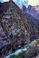 Kings Canyon National Park print