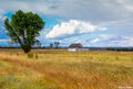 rural amador county, little house on the prairie