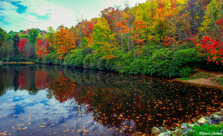 Price Lake North Carolina