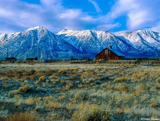 Ranch in Minden