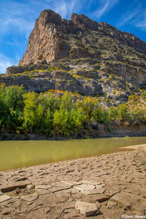 Terlingua Creek