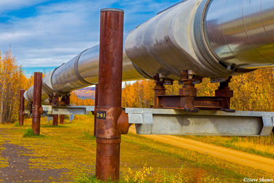 fairbanks, alaska pipeline
