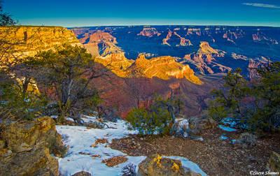 grand canyon, national park, arizona first light, sunrise