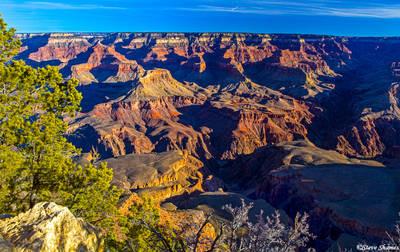 grand canyon, national park, arizona