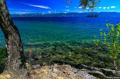 sandpoint, idaho, lake pend oreille