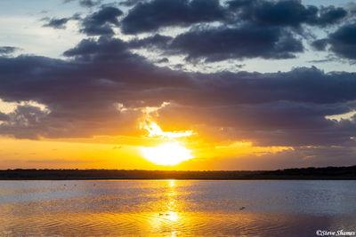 southern serengeti, tanzania, ndutu lake
