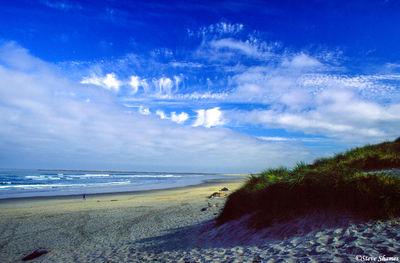 oregon coast, beach