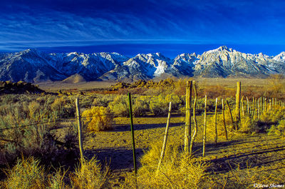 lone pine california, owens valley