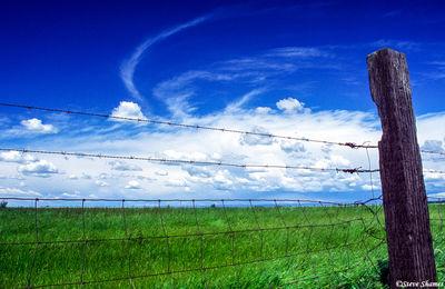 puffy clouds, great sky, sacramento valley, california
