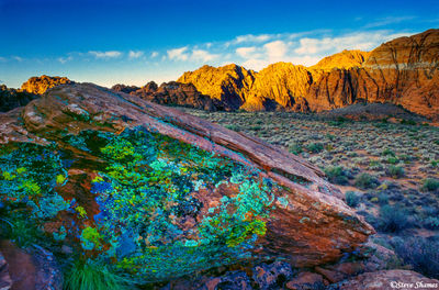 snow canyon state park, Utah, colorful rock, st. george