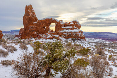 Arches | Canyonlands
