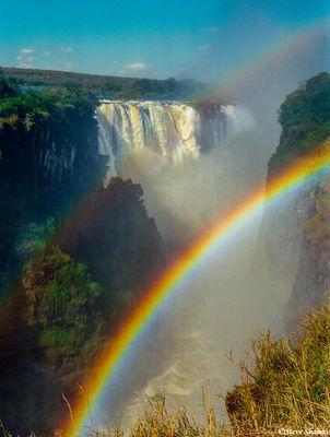 victoria falls, zimbabwe, greatest waterfalls, queen victoria