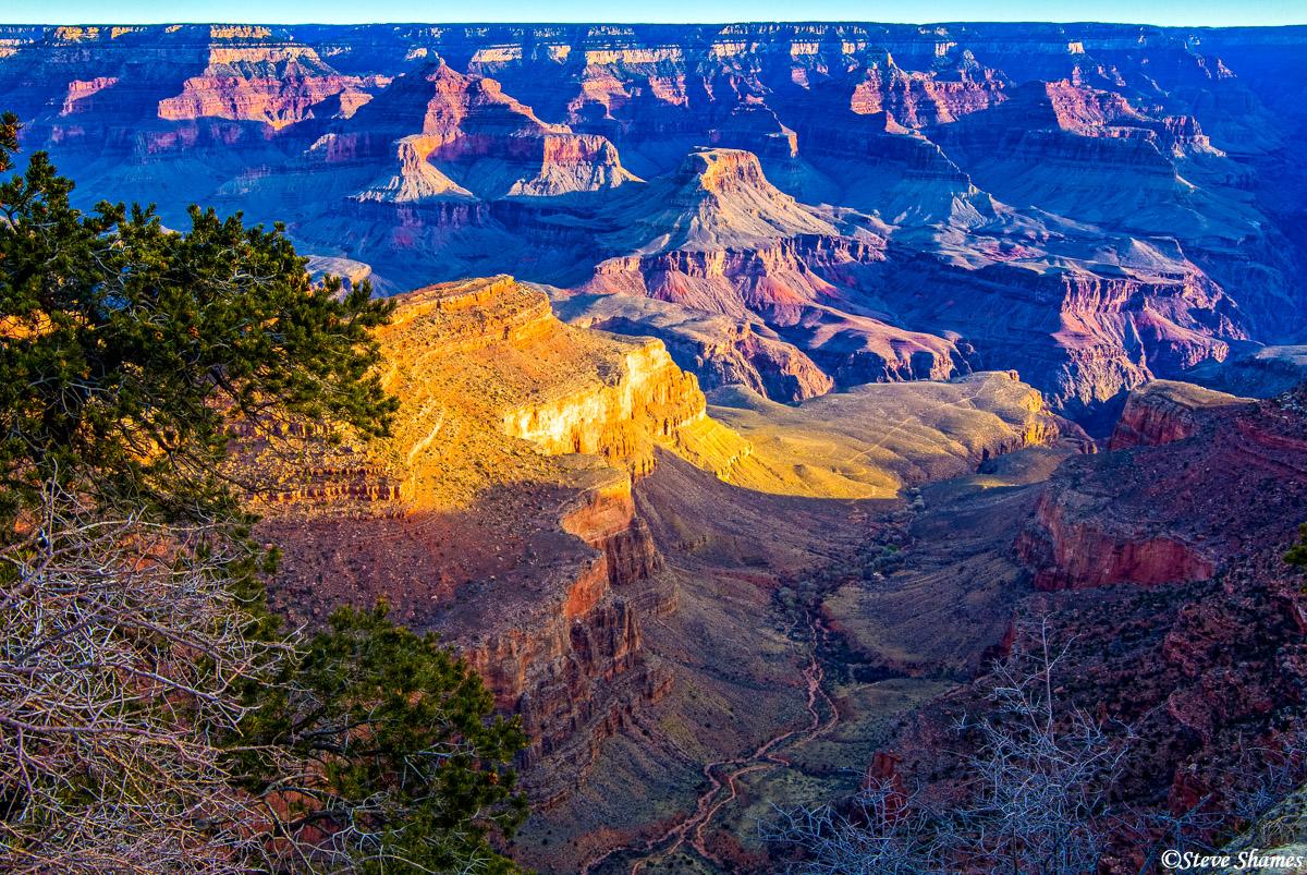 grand canyon, national park, arizona, photo