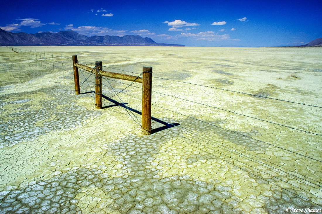 black rock desert, nevada, photo