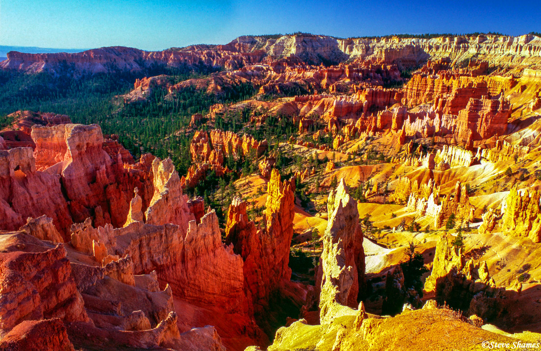 bryce canyon, national park, utah, hoodoos, photo