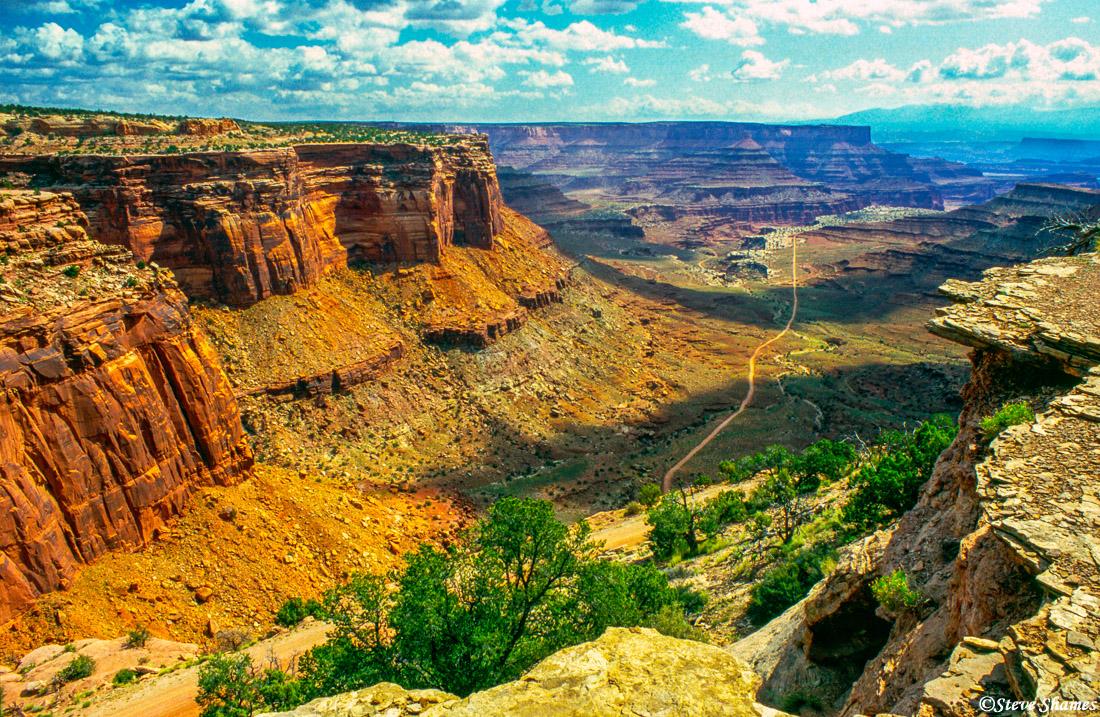 canyonlands national park, utah, photo