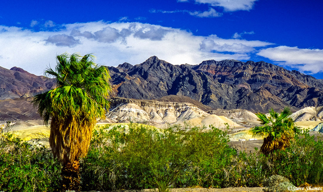 death valley, national park, furnace creek, photo