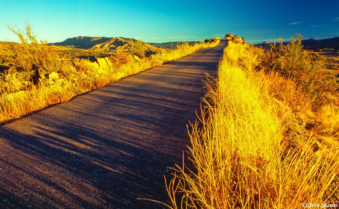 canon city, colorado, golden grass, photo