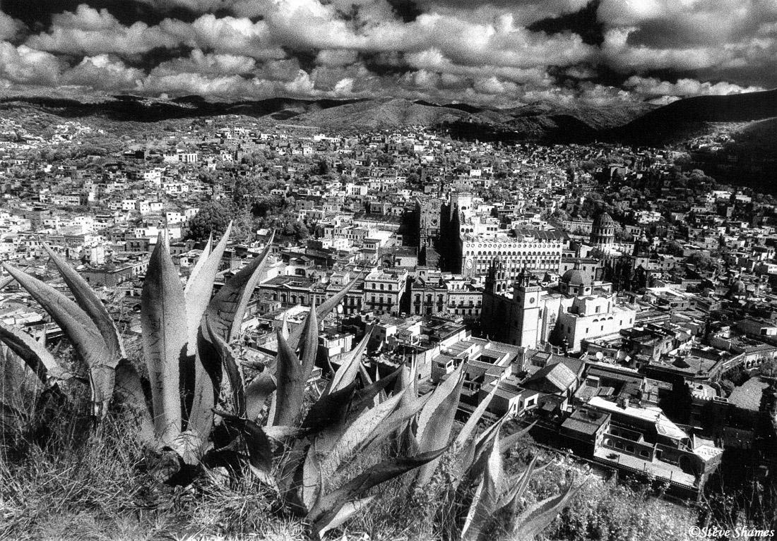 guanajuato, mexico, photo