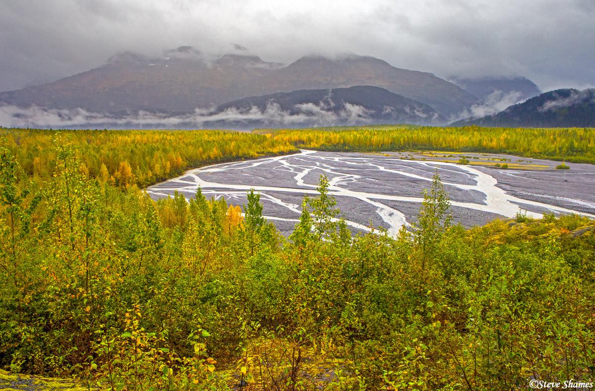 kenai fjords national park, Alaska, glacier, photo
