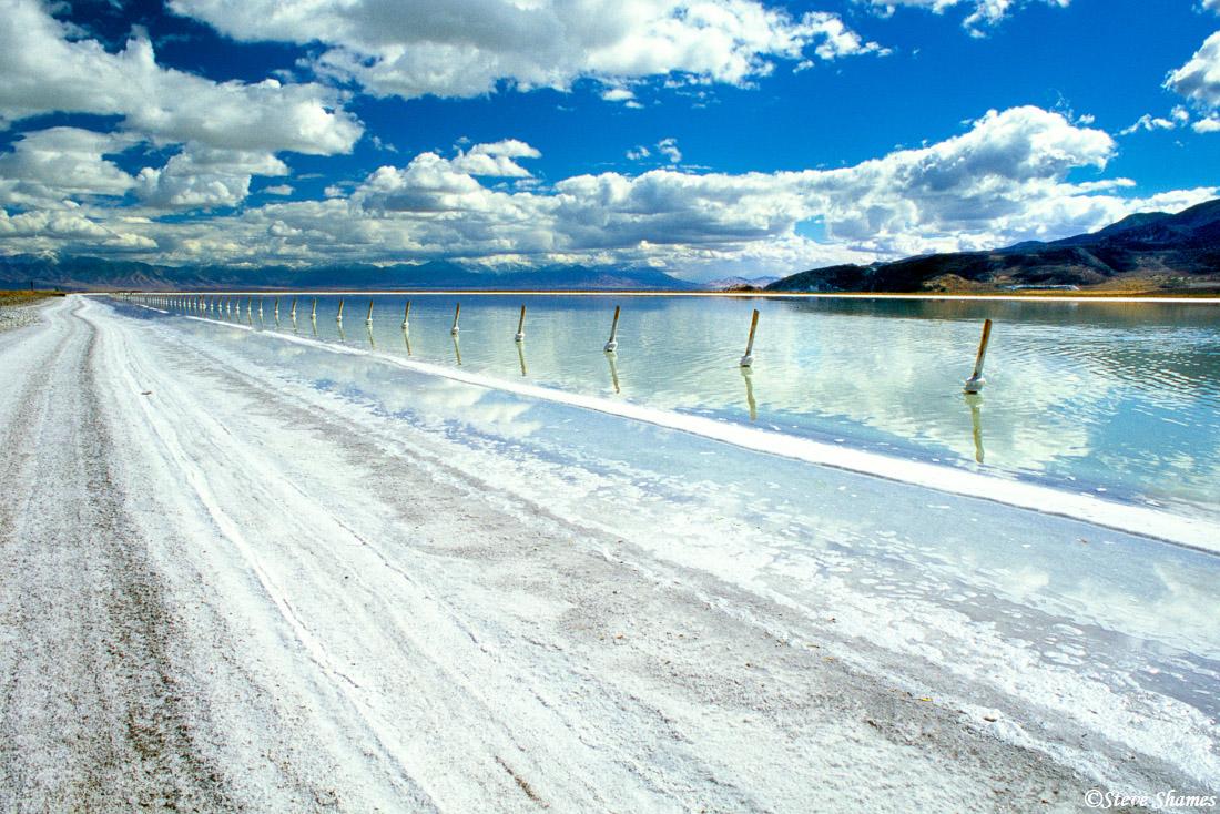utah salt flats, salt lake city, photo