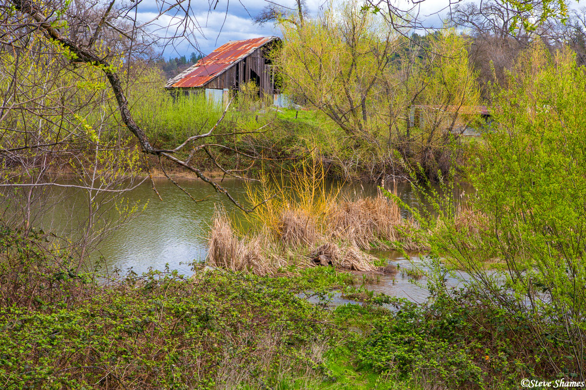 sierra foothills, somerset california, country scene, photo